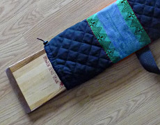 Dragon Boat Paddle Bags
