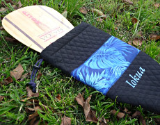 Outrigger Canoe Paddle Bags
