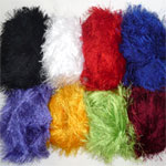 Outer Yarn Color